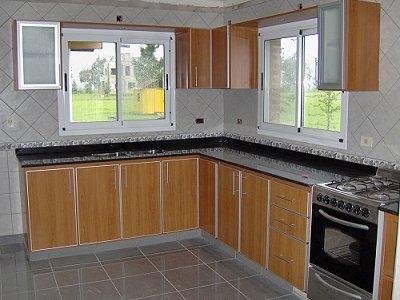 Muebles de cocina fabrica de muebles para cocina a medida for Diferentes tipos de muebles
