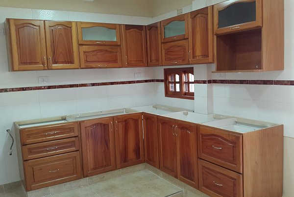 Muebles madera cocina muebles madera cocina de cocina a for Muebles de cocina de madera