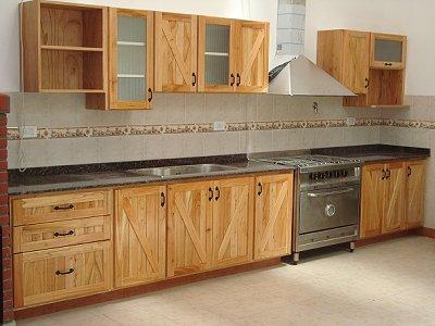 Muebles de cocina fabrica de muebles para cocina a medida for Muebles a medida de cocina
