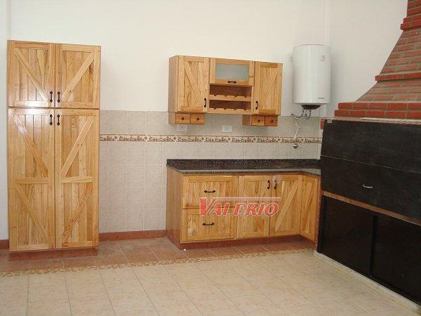 Paraiso muebles de cocina a medida en madera de paraiso for Muebles a medida de cocina