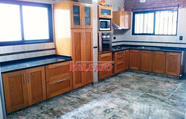 Roble natural - Muebles de cocina a medida en madera Roble natural ...