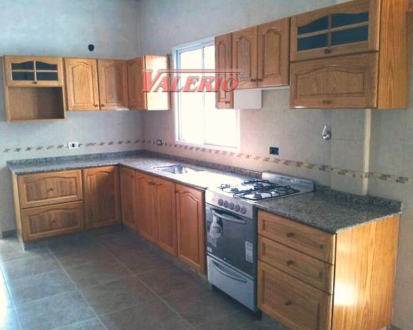 Muebles en roble macizo 20170826132123 for Cocinas de madera de roble