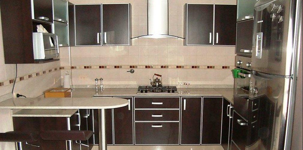 Amoblamientos de cocina valerio muebles de cocina en for Fabrica muebles cocina